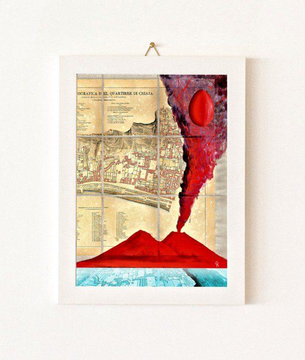 Araba Fenice - rosso - 128-0