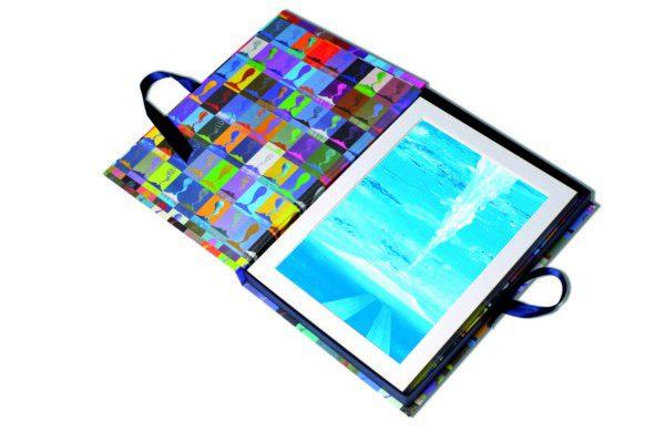 Lontananza - azzurro - 356-3315