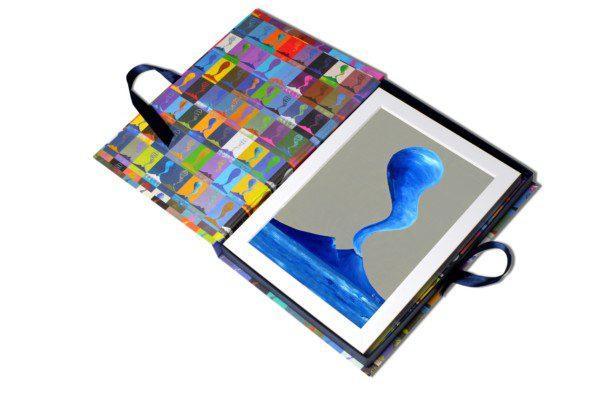 Ciclone - grigio e blu - 381-3231