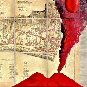 Araba Fenice – Rosso – 128