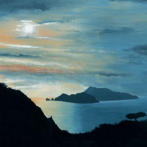 Capri Da Massa Lubrense – 526