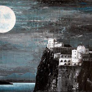 Lunatico Castello Di Ischia – 540