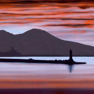 Molo Grigio Arancio – 544