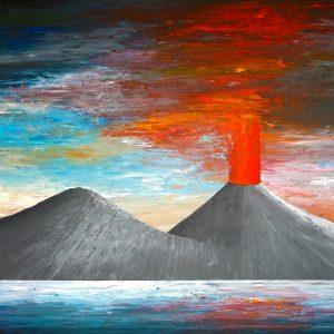 Vesuvio – 560