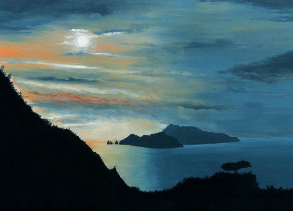Capri Da Massalubrense-5200