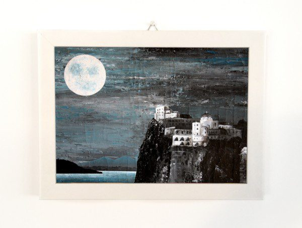 Lunatico Castello Di Ischia-0