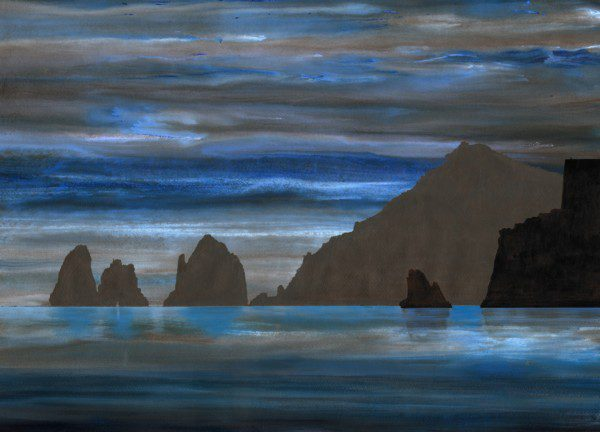 Capri Blu-5638