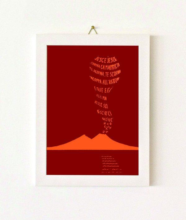 Rex - rosso e arancio - 189-0