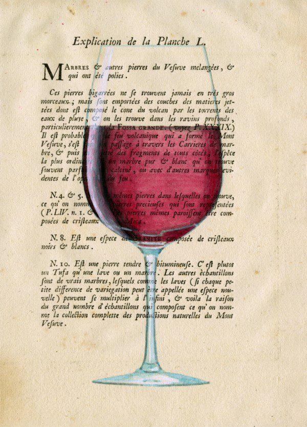 Vino Rosso - 464-4395