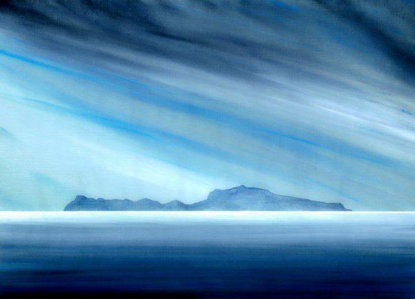 Capri dal mare-5289