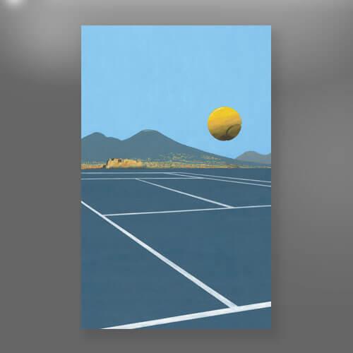 A SUNNY DAY-0