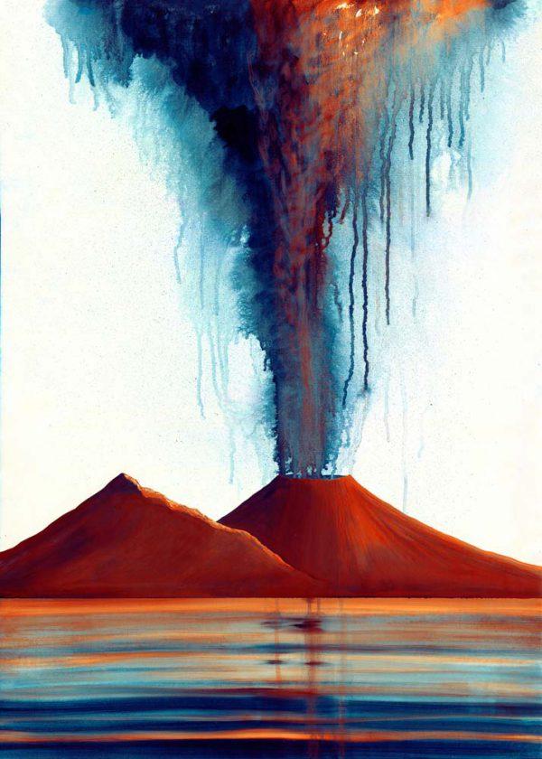 Vesuvio 1-7530