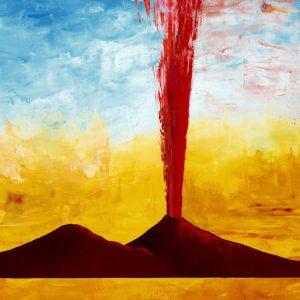 Vesuvio Giallo – 503