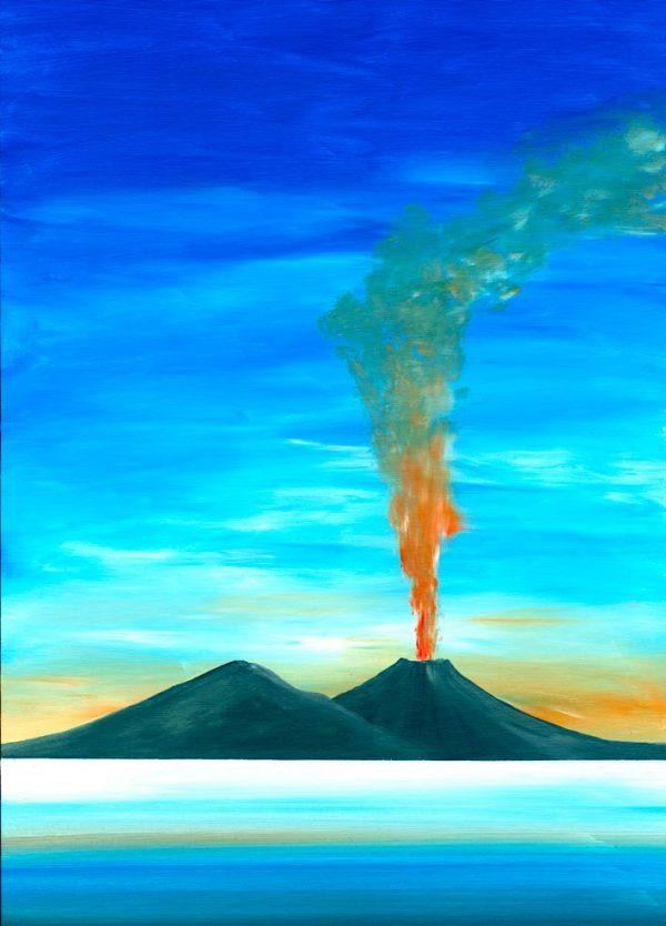 Fumata grigia - 501-7913