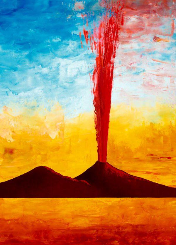 Vesuvio Giallo - 503-7928