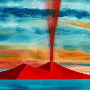 Vesuvio Rosso – 504