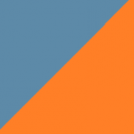 avio e arancio