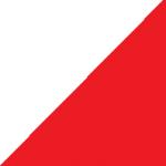 bianco e rosso