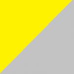 giallo e grigio