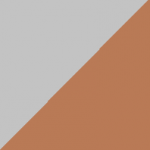 grigio e marrone
