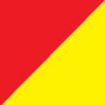 rosso e giallo