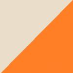 tortora e arancio