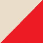 tortora e rosso