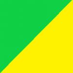 verde e giallo