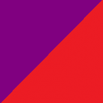 viola e rosso