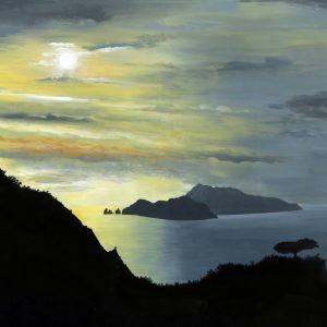 Capri Da Massa Lubrense Giallo – 571