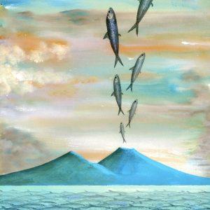 Sardine – 584