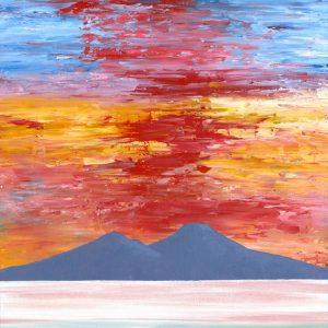 Cielo Sul Vesuvio – 607