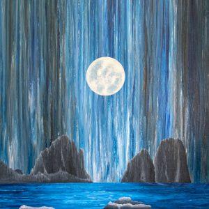 Faraglioni Blu Notte – 614